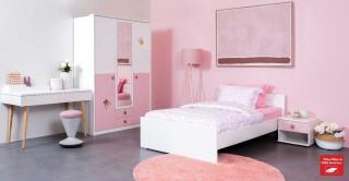 Sindy Kids Bedroom Set With Free Mattress