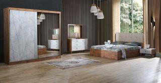 Alexa Bedroom Set
