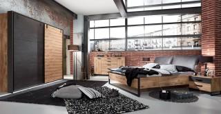 Detroit Bedroom Set