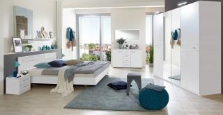 Pamela Bedroom Set