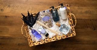 Mother's Day Castelbel Lavender Gift Set