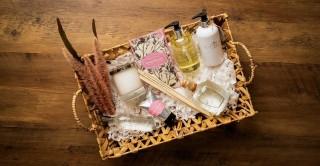 Mother's Day Castelbel Jasmin Gift Set