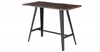 Caprice Dining Table - Marble Effect