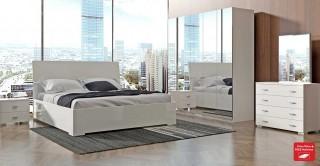 Faith Bedroom Set + Relax Mattres