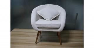 كرسي مخملي 52 × 72 حبيبي