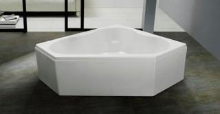 حوض استحمام قائم بذاته من جازا
