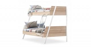 سرير بطابقين دو
