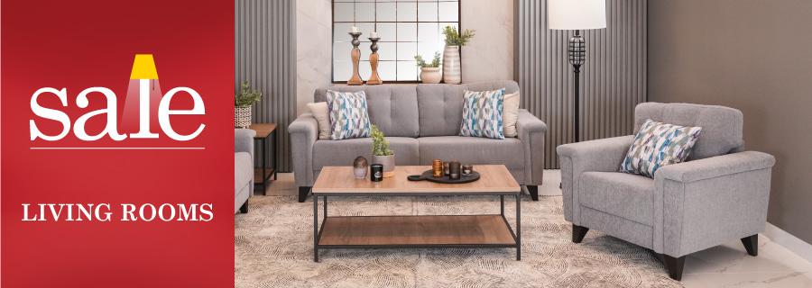 Sale Living Room